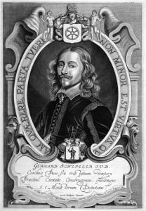 Gerhard Schepeler (1615 - 1674), Kupferstich nach  Anselm von Hulle, Rotterdam, um 1667