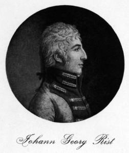 johann georg rist 1775-1847