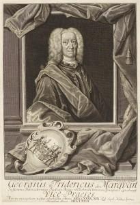 Georg Friedrich von Marquard